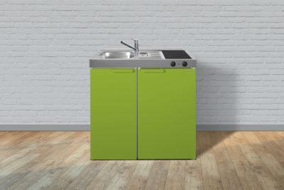 Küchen Wiesbaden - Torsten Winkler - Stengel Steel Concept - Student, Single Küchen7