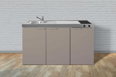 Küchen Wiesbaden - Torsten Winkler - Stengel Steel Concept - Student, Single Küchen6