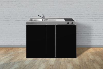 Küchen Wiesbaden - Torsten Winkler - Stengel Steel Concept - Student, Single Küchen5