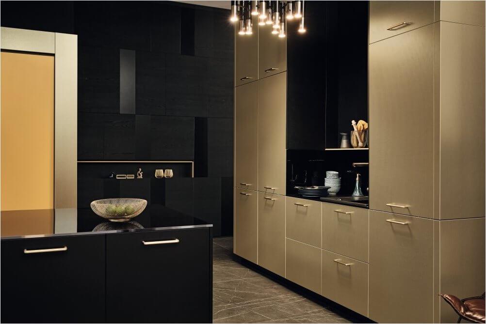 Ultra-Luxus Küchen